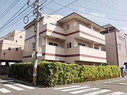 パティオ箱崎[105号室]の外観