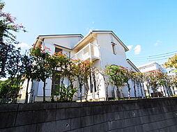JR八高線 小宮駅 徒歩15分の賃貸テラスハウス