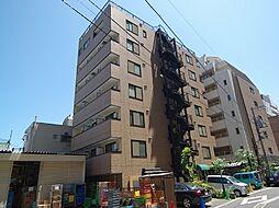 津賀マンション[301号室]の外観