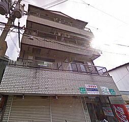 JPアパートメント堺[4階]の外観
