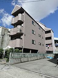 エトワルKII[3階]の外観