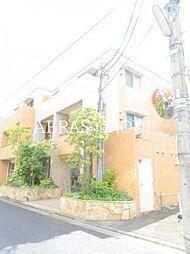 奥沢駅 15.7万円