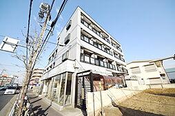 西武新宿線 花小金井駅 徒歩22分