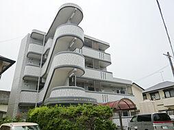 ドミエスポワール博多南[2階]の外観