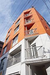 エムスタ1[4階]の外観