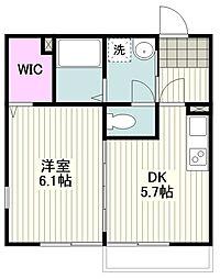 生麦駅 7.4万円