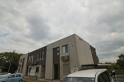 サンガーデン和泉 壱番館[1階]の外観