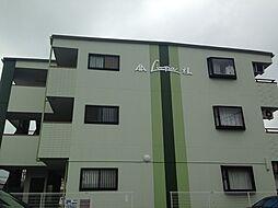 愛知県大府市若草町2丁目の賃貸マンションの外観