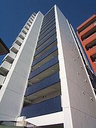 福岡県福岡市中央区渡辺通5丁目の賃貸マンションの外観