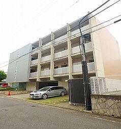 福岡県福岡市西区姪浜駅南2丁目の賃貸マンションの外観