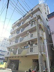 ソレイユ豊田[2階]の外観
