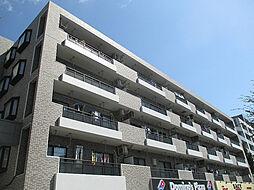コーラル東戸塚[3階]の外観