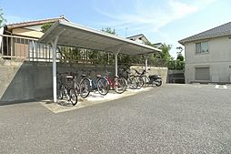 ヴィラーチェ東太田B[103号室]の外観