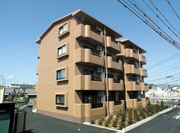 エクセレントFII 1階の賃貸【静岡県 / 駿東郡清水町】