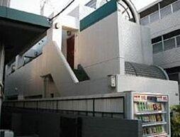 東京都世田谷区八幡山1丁目の賃貸マンションの外観