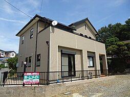 [一戸建] 愛知県豊田市中根町小訳 の賃貸【/】の外観