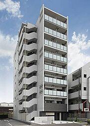 ガーラ・アヴェニュー武蔵小杉[6階]の外観