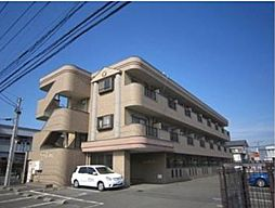 メゾン吉田[310号室]の外観