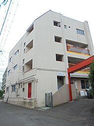 神奈川県横浜市港南区港南5丁目の賃貸マンションの外観
