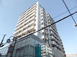 プライムアーバン久米川[5階]の外観