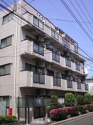 小田急小田原線 豪徳寺駅 徒歩1分の賃貸マンション