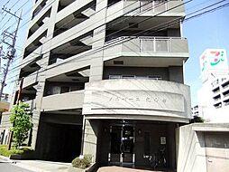 メルベーユ丸山台[6階]の外観