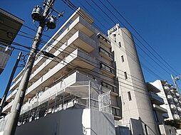 コーポヤマナカ第一[406号室]の外観