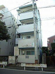 メゾンドール箱崎[302号室]の外観