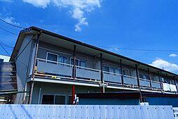実徳ハイツ[2階]の外観
