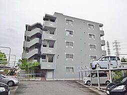 アダージョ住吉[3階]の外観
