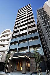 コンシェリア新宿 HILLSIDE SQUARE