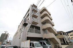 愛知県一宮市大志1丁目の賃貸マンションの外観