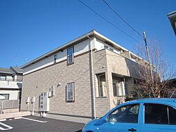 JR八高線 箱根ヶ崎駅 徒歩22分の賃貸アパート