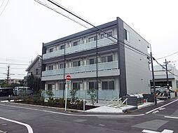 JR八高線 北八王子駅 徒歩5分の賃貸マンション