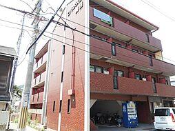 兵庫県神戸市長田区長田町8丁目の賃貸マンションの外観
