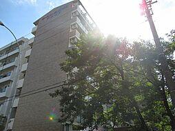 ローズコーポ新大阪8[6階]の外観