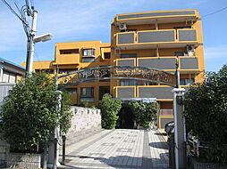 第8プロビナンス村橋[3階]の外観