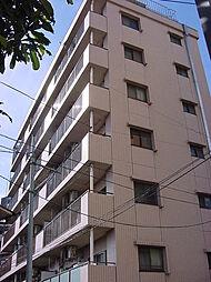 VILLA MEJIRO AVENUE[3階]の外観