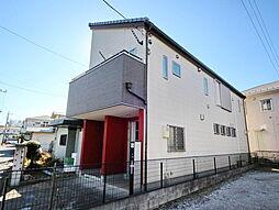 西武新宿線 入曽駅 徒歩9分の賃貸一戸建て