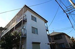 あさひマンション[302号室]の外観