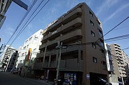 ソシア博多[602号室]の外観
