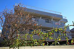 フレグラントY&Y[1階]の外観