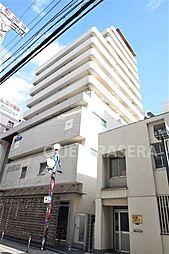 大阪府大阪市中央区西心斎橋1丁目の賃貸マンションの外観