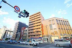 Mプラザ蒲生四駅前