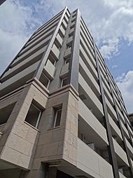 エヴァステージ梅田WEST[7階]の外観