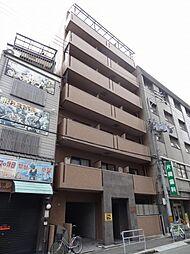 福島プライム[6階]の外観