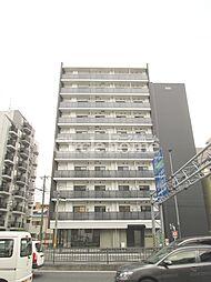神奈川県横浜市西区中央2丁目の賃貸マンションの画像