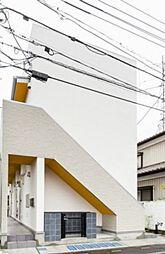 Infinity 東大宮(インフィニティ ヒガシオオミヤ)[2階]の外観