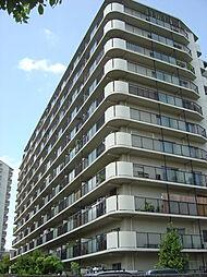 ネオコーポ鶴見緑地二番街B棟[510号室]の外観