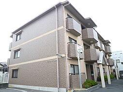 ピアコート弐番館[3階]の外観